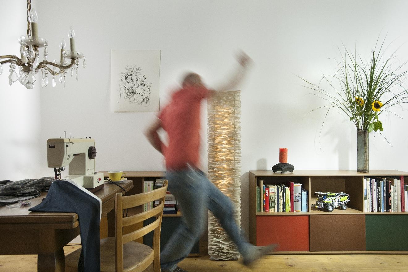 THOMAS HUNGER MASSMOEBEL BASEL - Raumkonzepte: Individuell - Spontan ...